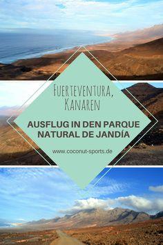 Der Parque Natural de Jandia ist ein traumhaft schöner Naturpark auf Fuerteventura. Highlights sind die Punta de Jandia und der Strand Cofete.