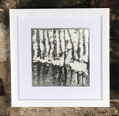 Instagram Site, Pond Painting, Prints For Sale, Gouache, Layering, Woodland, Wildlife, Website, Frame