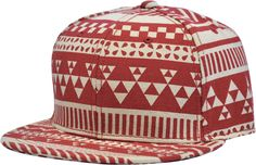 Neff Inca Snap Back Hat - Men's Clothing > Hats & Beanies > Hats