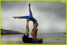 Yoga poses 2 person hard - http://yogaposesasana.com/yoga-poses-2-person-hard.html