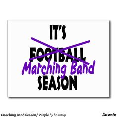 Leggo Cherokee County High School Marching Band! Your biggest fan is expecting great things!