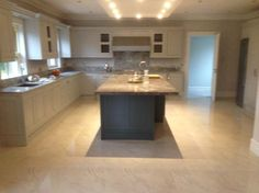 Kitchen Renovation Dublin