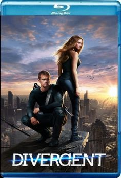 Download Divergent (2014) YIFY Torrent for 720p mp4 movie in yify-torrent.org