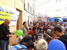 04 Tallers Trobades d'Escoles en Valencià 2013 a Pedreguer (294) Foto: laveupv.com