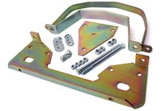 4493 Trans Adapter/Strap Kit - trans into IRS Vw Performance, Vw Parts, Retail Price, Bugs, Hardware, Kit, Steel, Frame, Ideas
