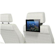 Voguel's RingO Car Pack para iPad, ideal para sujetar el iPad en tu coche | lospanda.com