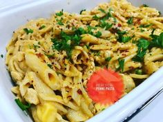Peri Peri Penne Pasta recipe by Fatima A Latif posted on 20 May 2017 . Recipe has a rating of by 2 members and the recipe belongs in the Pastas, Pizzas recipes category Quick Recipes, Pizza Recipes, Real Food Recipes, Chicken Recipes, Vegan Recipes, Vegan Meals, Penne Pasta Recipes, Pasta Dishes, Eid Food