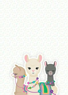 Planner 2019 Lhama Rosa contracapa – Famous Last Words Alpacas, Cute Wallpapers, Wallpaper Backgrounds, Iphone Wallpaper, Natur Wallpaper, Paper Cactus, Cute Llama, Baby Llama, Llama Birthday