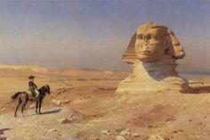 A expedição de Napoleão ao Egito