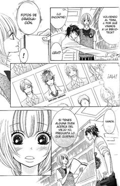 Kinkyori Renai Capítulo 10 página 40 - Leer Manga en Español gratis en NineManga.com