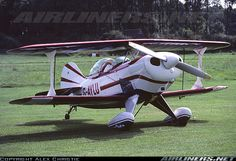 Pitts S-1S Special aircraft picture