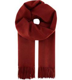 MAX MARA - Classic cashmere scarf | Selfridges.com