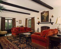 Living Room In Spanish Living Room In Spanish Sm House