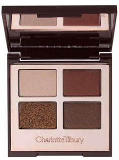 Charlotte Tilbury 'Luxury Palette - The Dolce Vita' Color-Coded Eyeshadow Palette