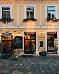 Chic Bistro in Cluj-Napoca, Romania (by Mihail Onaca) Places Around The World, Around The Worlds, Brasov Romania, Romania Travel, European Vacation, Bucharest, Eastern Europe, Great View, Beautiful World