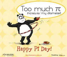 Happy Pi Day!!