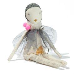 jess brown dolls | Jess Brown Doll · Cleo