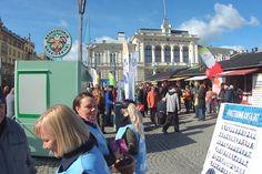톨스토이가 말하는 '국가'와 '공권력'… 인간의 행복은 어디에 있는 걸까?/ 핀란드 일기⑨