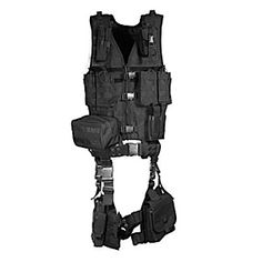 UTG MOLLE Ultimate Tactical Gear 10-piece Complete Vest Kit | MOLLE Gear at OPSGEAR.com!