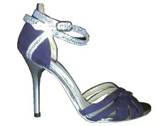 SOY PORTEÑO- 91 Violeta Plata :: $189.99 www.argentinatangoshoes.com/women #argentina #tango #dance #shoes #women