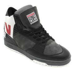 Rare Rare Rare vision street wear 15000 Awesome shoe, I'd do anything to have these again.