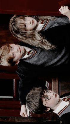 wallpaper - Hermione, Rony e Harry Harry James Potter, Harry Potter Tumblr, Magie Harry Potter, Mundo Harry Potter, Harry Potter Icons, Harry Potter Pictures, Harry Potter Cast, Harry Potter Characters, Hogwarts