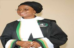 NOT EVEN THE PRESIDENT CAN CONTROL JUDGES – JUSTICE SOPHIA AKUFO
