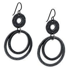 Urbanite Earrings | Fusion Beads Inspiration Gallery