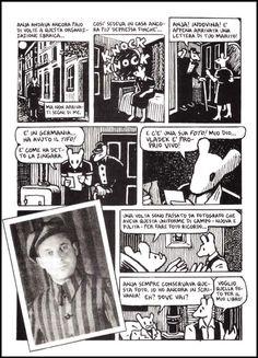 Chute analysis of form of Maus Maus Art Spiegelman, Underground Comics, Comic Book Artists, Comic Books, Bd Comics, Essay Topics, Comic Page, Graphic Art, Graphic Novels