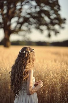 She should be on a hill somewhere, under a fruit tree, with the sun and clouds above her and the rain to wash her clean. ~George R.R. Martin