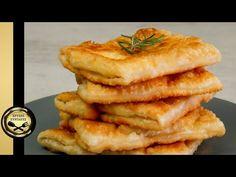 Γκιουζλεμέδες ή Τυροπιτάρι Ευβοίας. Παραδοσιακό και πεντανόστιμο! - ΧΡΥΣΕΣ ΣΥΝΤΑΓΕΣ - YouTube