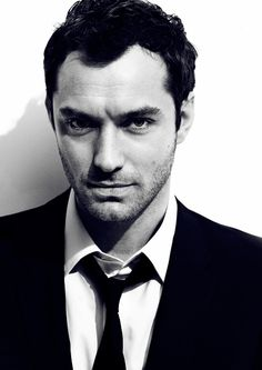 Jude Law ... Perfection