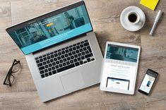 REPORTEAM Web Design Ppt Design, Create Yourself, App, Studio, Apps, Studios
