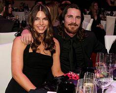 Christian Bale + Sibi Bale || 2011 Critics' Choice Awards Critic Choice Awards, Critics Choice, Christian Bale, Actors, Guys, Celebrities, Delish, People, Film