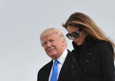 In the seemingly endless first two weeks of the Trump presidency, Melania Trump made clear what many already suspected from her appearance on the campa ...
