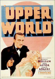 Upperworld. 1934