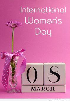 happy international women's day | Happy International Women's Day