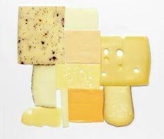 Cheese Tetris: Food Geometry for Blend by Carl Kleiner