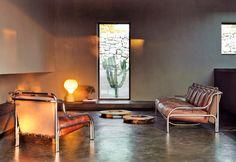Ristrutturazione di una casa rurale in Puglia con trullo guest house - Elle Decor Italia