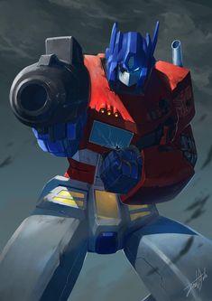 Transformers Autobots, Transformers Humanized, Mecha Suit, Nova Era, Optimus Prime, Cartoon Characters, Deviantart, Artwork, Anime