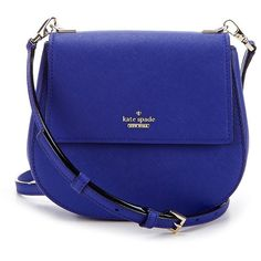 kate spade new york Cameron Street Collection Small Byrdie Cross-Body Bag f2a199e5e36b1