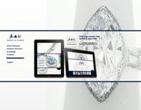 Miriam de Ungría Web Site Design & Development