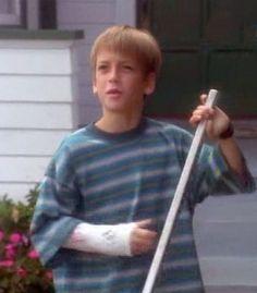 Josh Pendry (portrayed by Will Rothhaar)