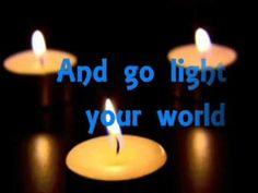 Go Light Your World - Chris Rice