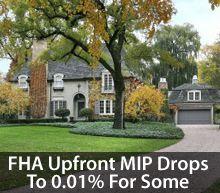 FHA Streamline Refi Program