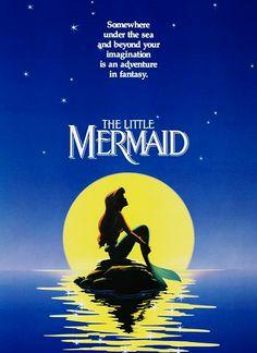 Favorite Disney princess movie