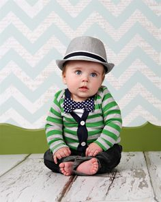 OH MY GOSH this adorable stinking boy.  I am so glad to finally have something to be thrilled to dress a boy in!