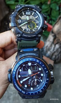 Master Of G-Shock? for me Master Of The Universe Casio G Shock Watches, Sport Watches, Casio Watch, Watches For Men, Henry Ford, All Fashion, Seiko, Editorial Fashion, Thinking Of You