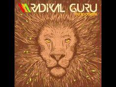 Radikal Guru - The Rootstepa (Full Album)