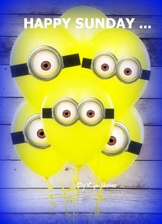 Despicable Me lovers will go bananas over this list of 21 mighty Minion birthday party ideas! From cute treats like Minion pretzels, cookies, cupcakes, and lollipops to clever tips on DIY Minion balloons and a Festa Party, I Party, Party Time, Party Favors, Minion Theme, Minion Birthday, 3rd Birthday Parties, Birthday Fun, Balloon Birthday